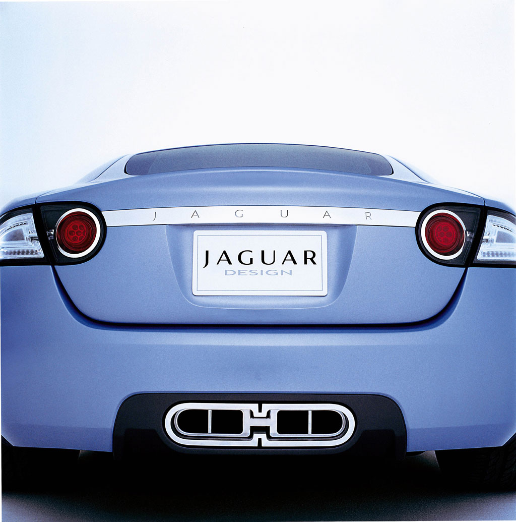 JAGUAR ADVANCED LIGHTWEIGHT