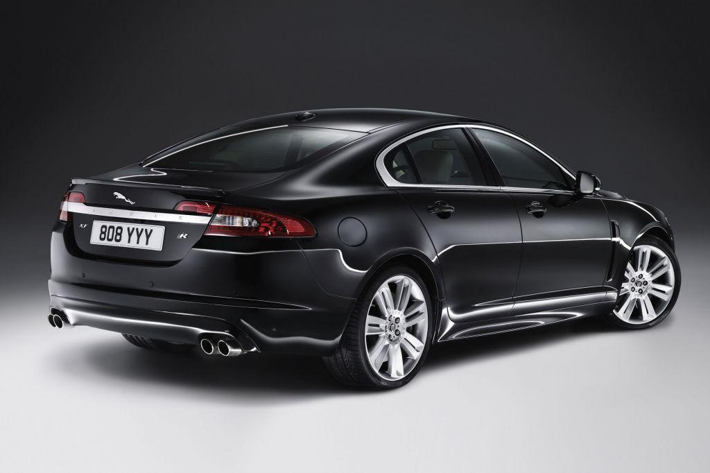 jaguar xfr 510 ch les voitures de s rie les plus puissantes diaporama photo. Black Bedroom Furniture Sets. Home Design Ideas