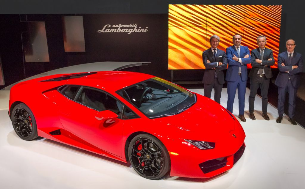 photo lamborghini huracan lp580 2 coup 2015 m diatheque. Black Bedroom Furniture Sets. Home Design Ideas