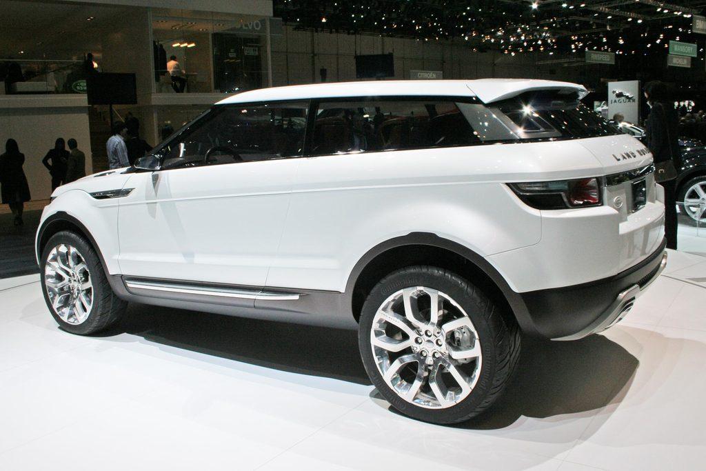Land Rover Lrx Related Imagesstart 250 Weili Automotive Network