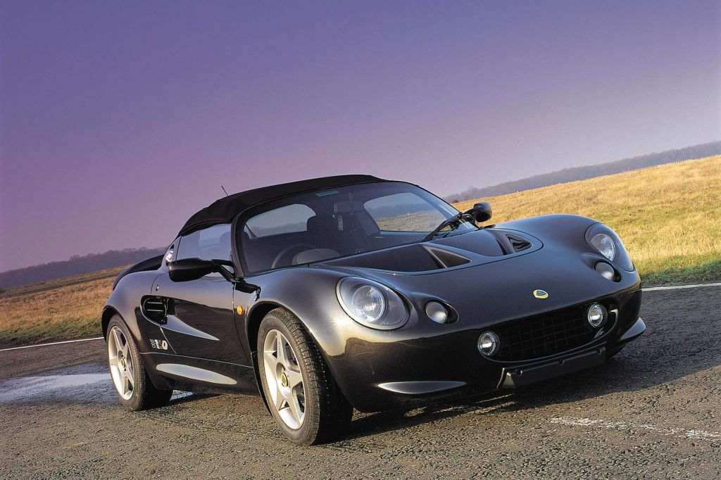 lotus elise sport 160 lotus light is right diaporama photo. Black Bedroom Furniture Sets. Home Design Ideas