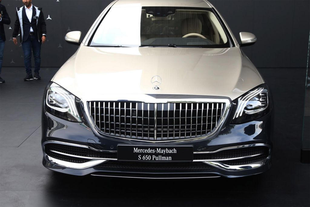 MAYBACH S 650  berline 2019