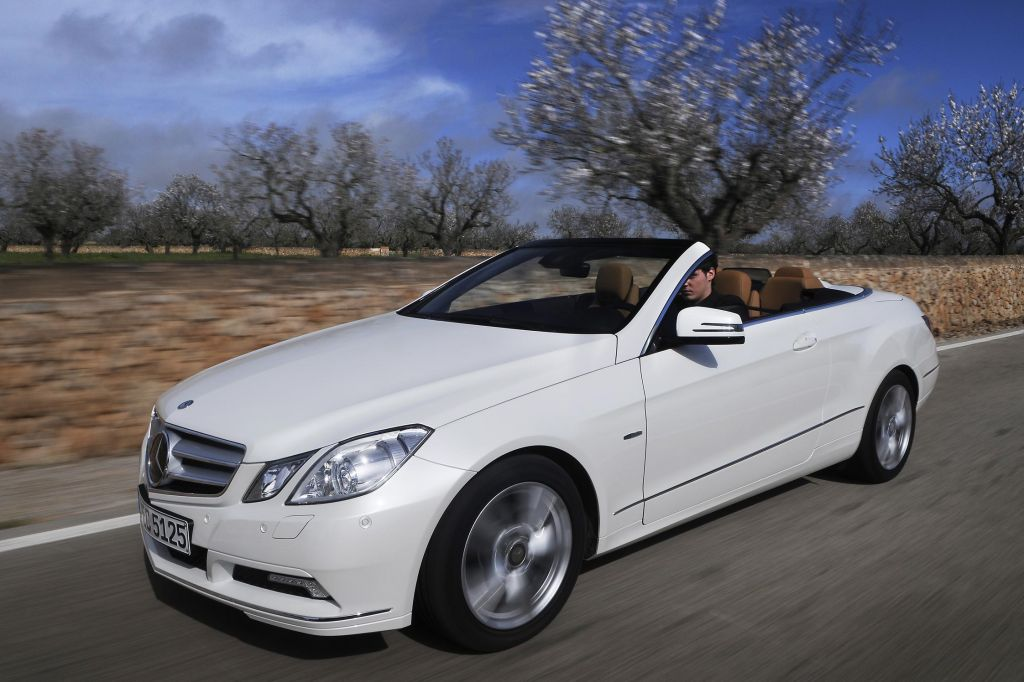 photo mercedes classe e cabriolet a207 350 cdi blueefficiency cabriolet 2010 m diatheque. Black Bedroom Furniture Sets. Home Design Ideas