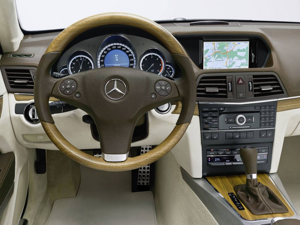 MERCEDES CONCEPT FASCINATION Concept concept-car 2008