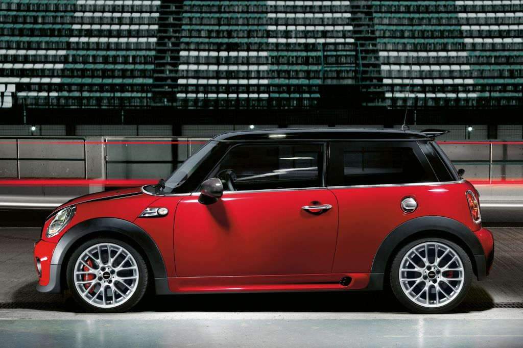 2008 mini john cooper works clubman related infomation specifications weili automotive network. Black Bedroom Furniture Sets. Home Design Ideas