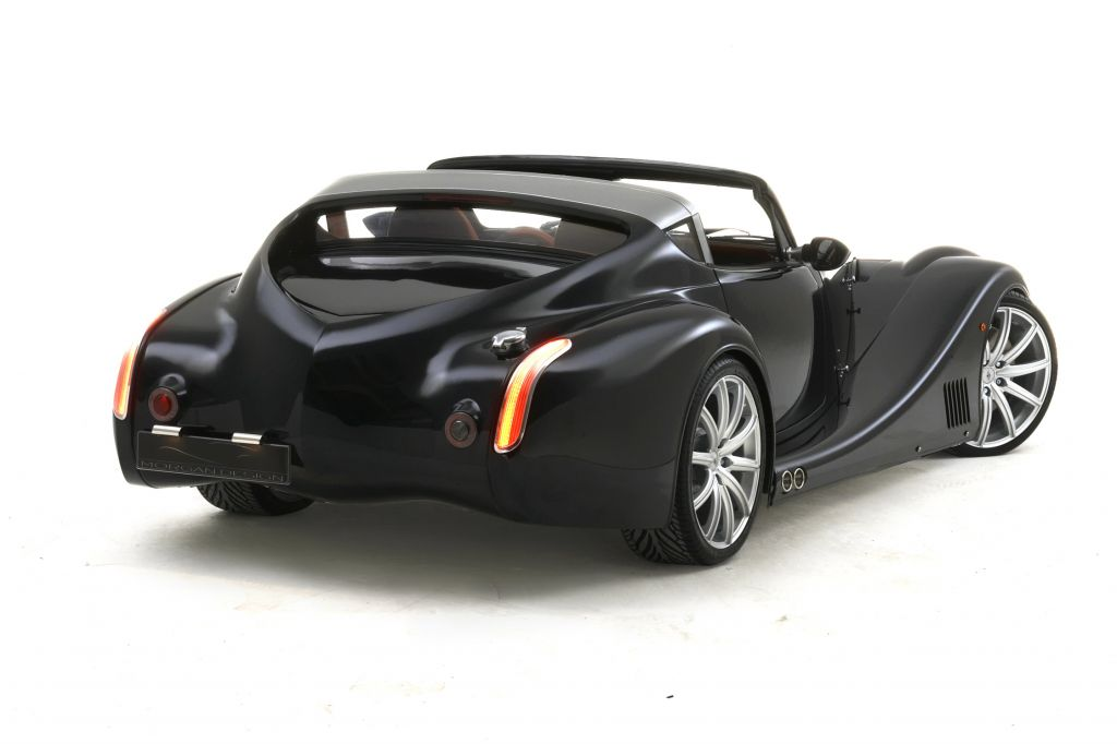 photo morgan aero supersports v8 4 8 cabriolet 2010 m diatheque. Black Bedroom Furniture Sets. Home Design Ideas