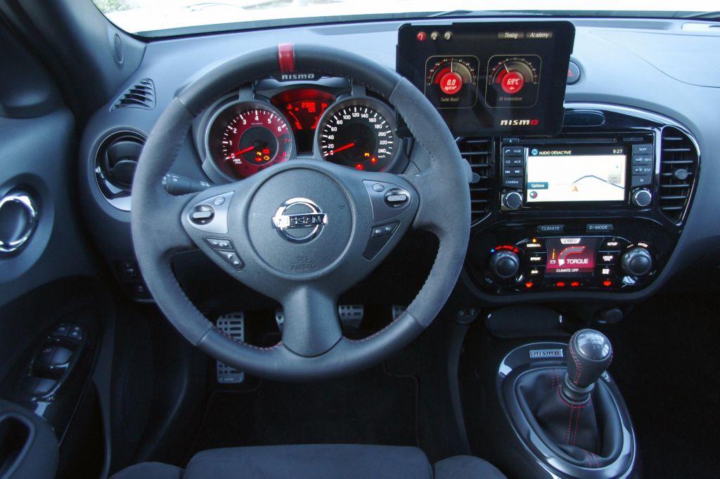 Photo Nissan Juke Nismo Suv 2013 M 233 Diatheque Motorlegend Com