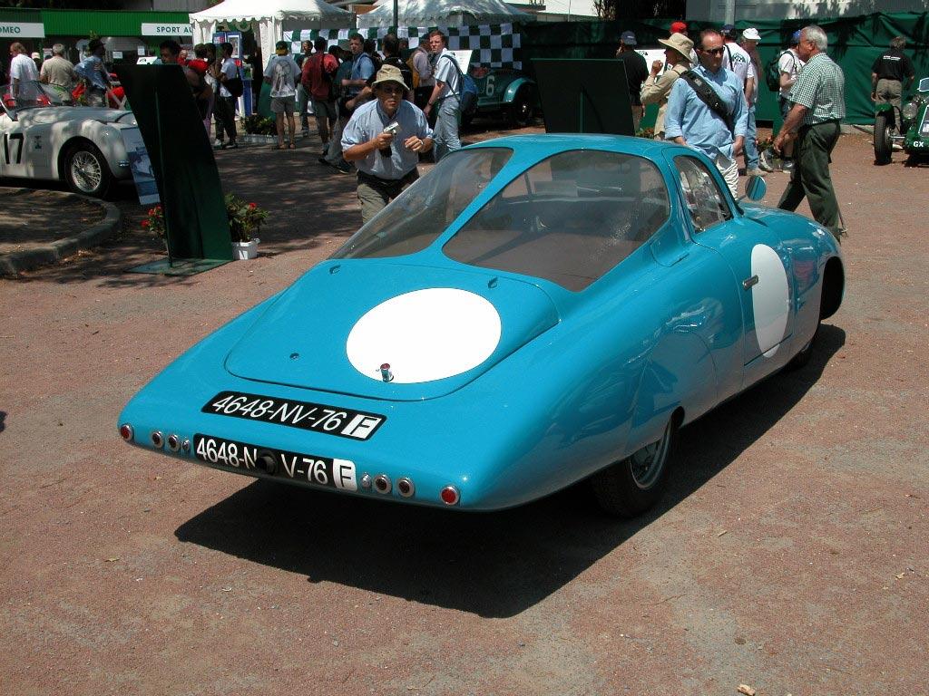 Mini Cooper Usa >> Photo PANHARD MONOPOLE - médiatheque Motorlegend.com