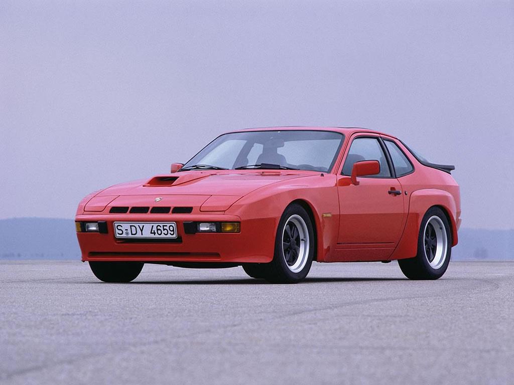 Фото Porsche 924,Доска объяв…