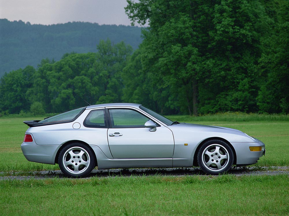 Photo Porsche 968 M 233 Diatheque Motorlegend Com