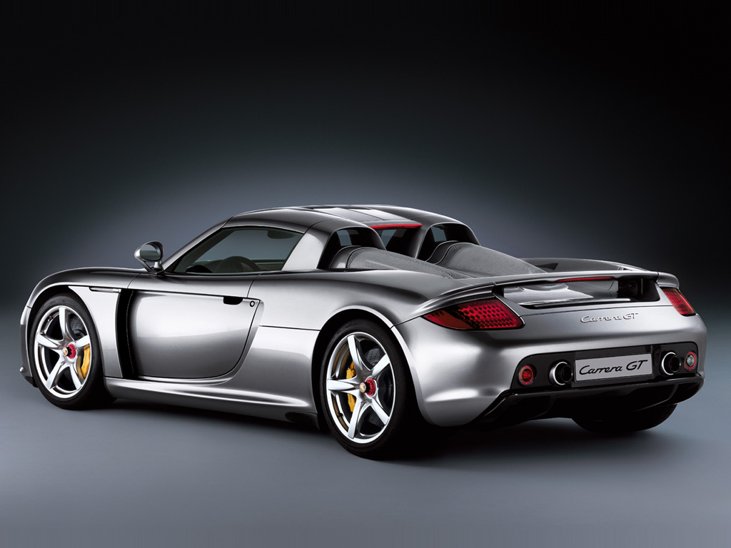 photo porsche carrera gt m diatheque. Black Bedroom Furniture Sets. Home Design Ideas