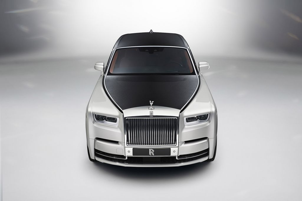 ROLLS-ROYCE PHANTOM (VIII) 6.75 V12 berline 2017