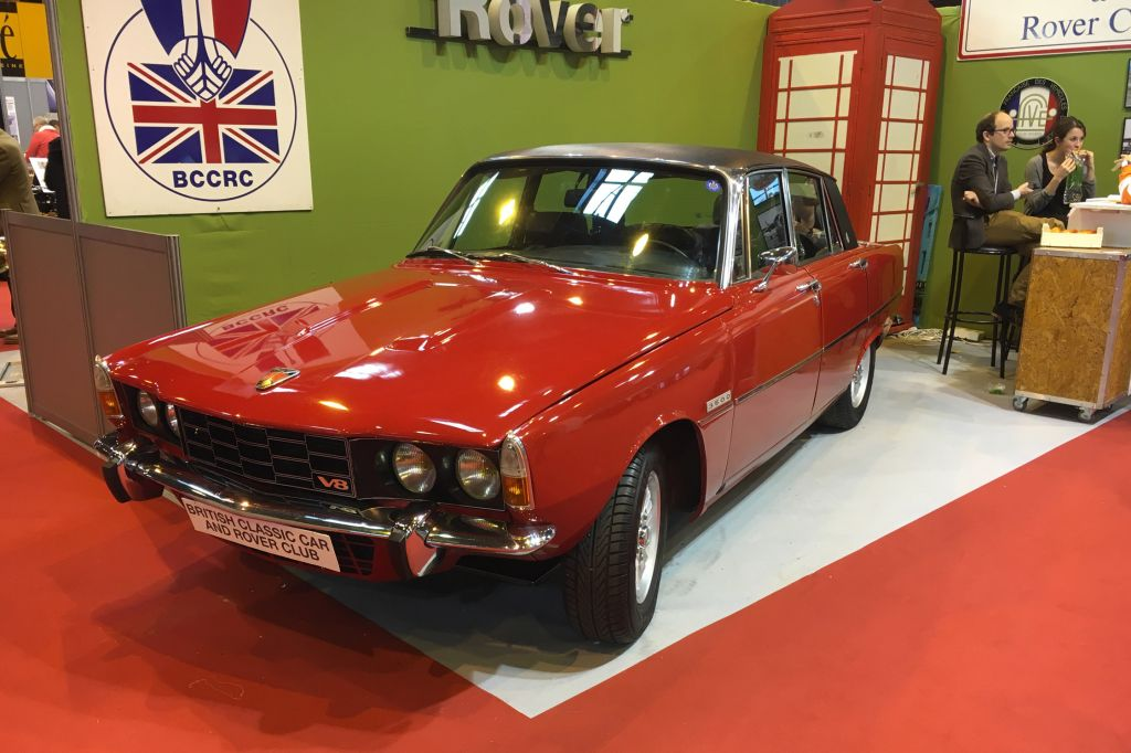 Photo Rover P6 Srie I 3500 3 5 V8 Mdiatheque HD Wallpapers Download free images and photos [musssic.tk]
