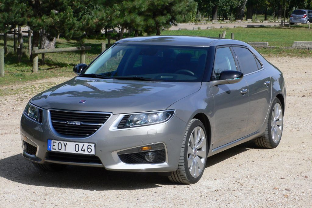 photo saab 9 5 2 0 t turbo4 xwd berline 2010 m diatheque. Black Bedroom Furniture Sets. Home Design Ideas