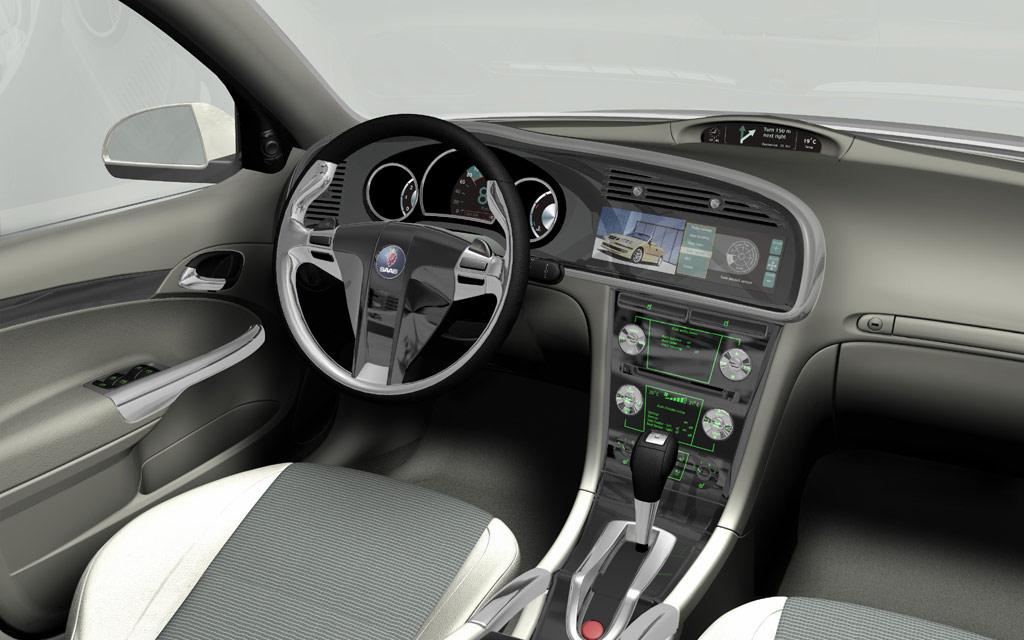 Saab Sport Hatch