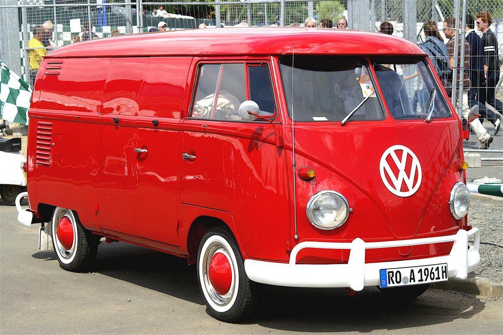 Combis Vw - Fotos de coches - Zcoches