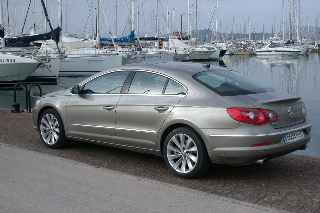 photo volkswagen passat cc b6 3 6 v6 fsi 300 berline 2008 m diatheque. Black Bedroom Furniture Sets. Home Design Ideas
