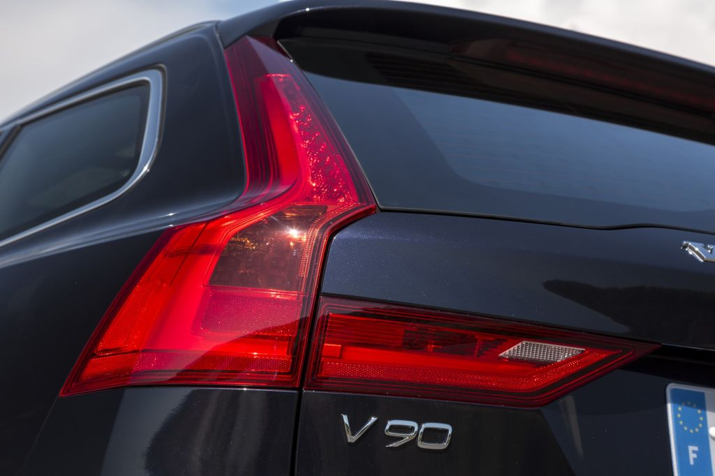 VOLVO V90 T6 break 2016