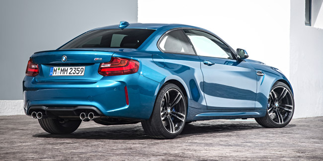 essai bmw m2 coup 2016. Black Bedroom Furniture Sets. Home Design Ideas