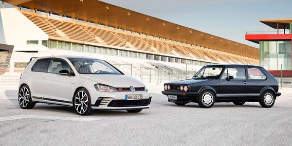 Volkswagen Golf GTI : 40 ans de sportivité