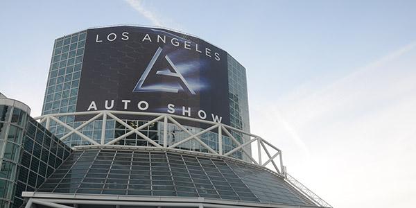 Salon de Los Angeles 2017