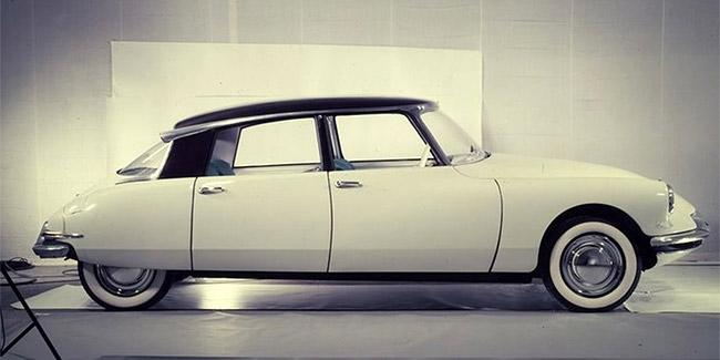 Les inventions qui ont fait l'automobile