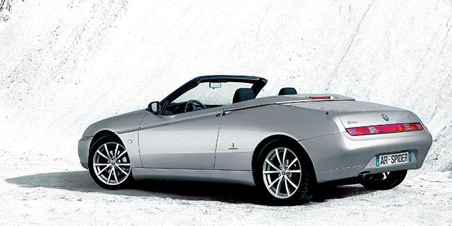 Un roadster pour 5 000 euros