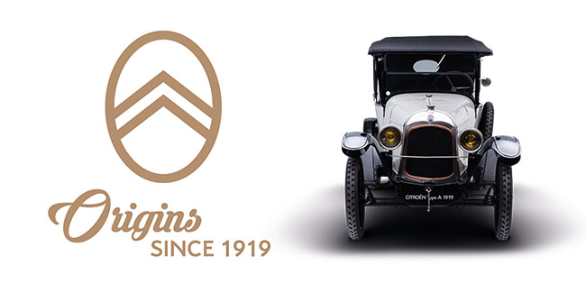 Citroën : 100 ans d'avant-garde... ou presque !