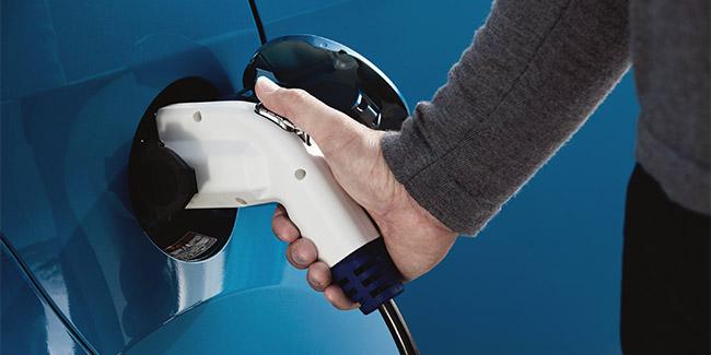 Top 10 des voitures électriques 2019