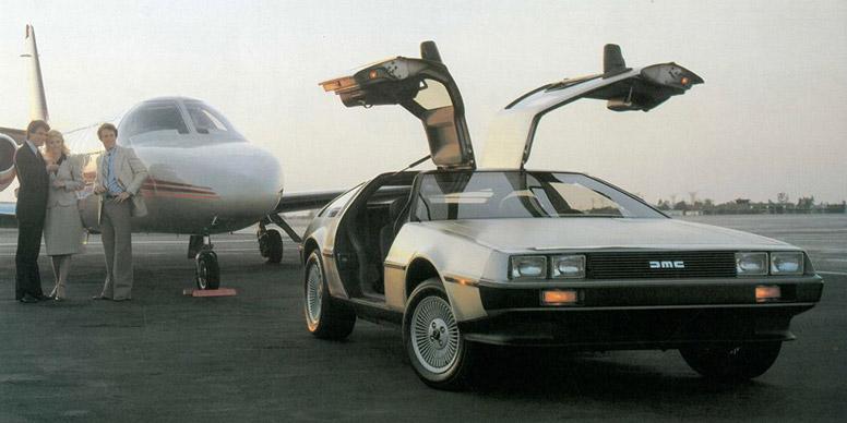 Les plus gros flops de l'histoire automobile