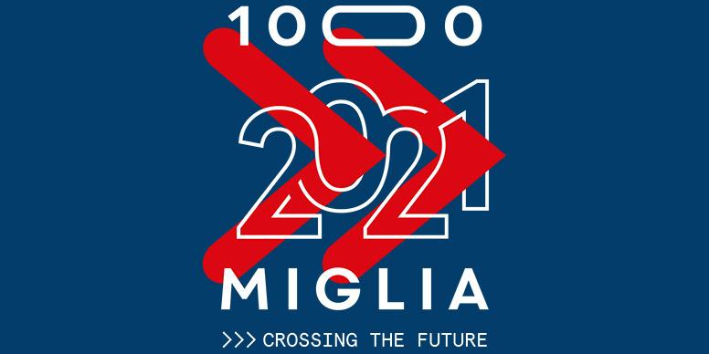 1000 Miglia 2021, décalée mais disputée