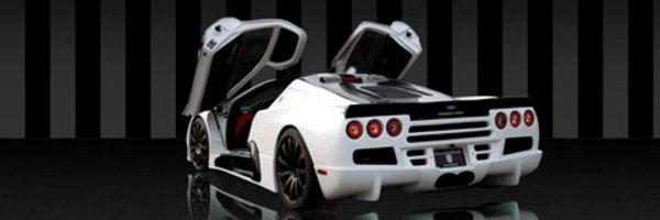 Les voitures de série les plus puissantes