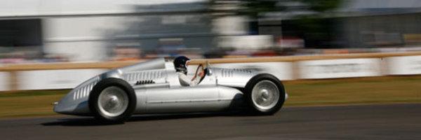 Les 100 ans d'Audi