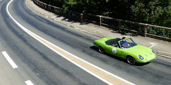 Coupe Florio 2013