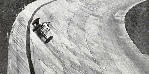 L'Autodrome de Montlhéry fête ses 90 ans