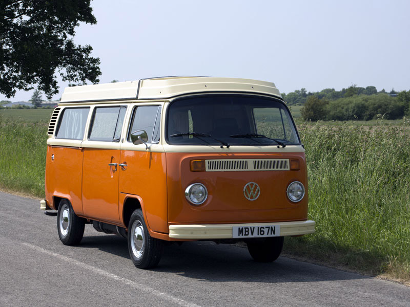 Photo volkswagen combi t2 autre monospace 1975 - Pieces combi vw t2 ...