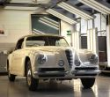 Photo ALFA ROMEO 6C 2500
