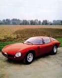 Photo ALFA ROMEO CANGURO