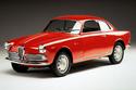 Guide d'achat ALFA ROMEO Giulietta Sprint (750)