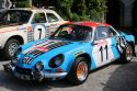 Alpine-Renault A110, 1973