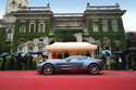galerie photo ASTON MARTIN ONE 77 7.3 V12