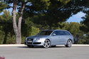 AUDI RS6 (C6) Avant 5.0 V10 TFSI 580ch break 2008
