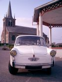 galerie photo AUTOBIANCHI BIANCHINA