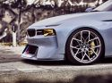 galerie photo BMW 2002 HOMMAGE Concept