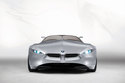 BMW GINA Light Visionary Model Concept concept-car 2008