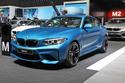 Présentation BMW M2