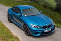 Essai BMW M2 Coupé