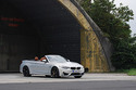 Essai BMW M4 Cabriolet