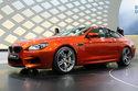 Présentation BMW M6 Coupé