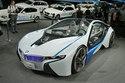 Présentation BMW Vision Efficient Dynamics